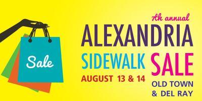 sidewalk sale 2016