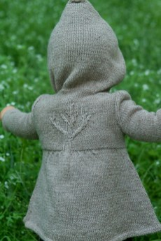 Baby Branches, © Never Not Knitting
