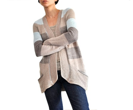 BlueSand Cardigan