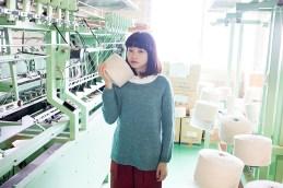Shizuku Pullover
