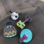 spincycle pins