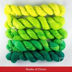 Shades of Citron