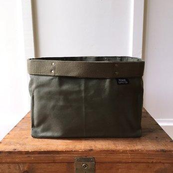 green porter bin