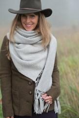 Field Wrap by Veronika Jobe