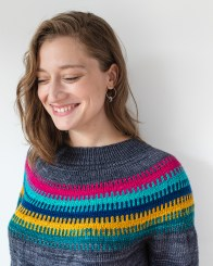 Dovetail Sweater