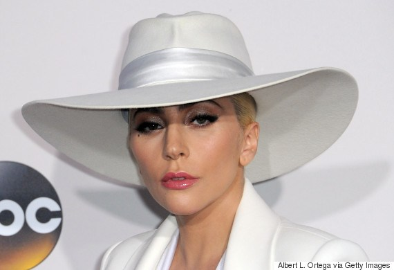 Lady Gaga opens up about her Fibromyalgia