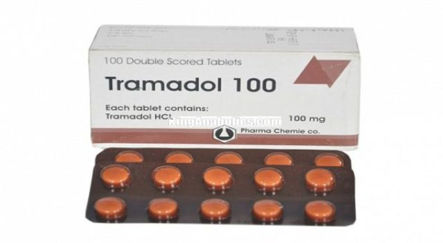 Tramadol: The most dangerous drug in the world