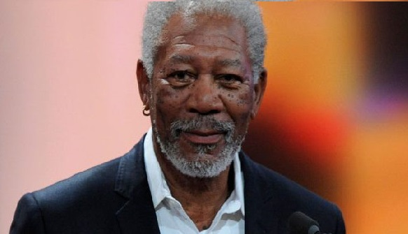Morgan Freeman : 5 cosas que aprendí por tener fibromialgia