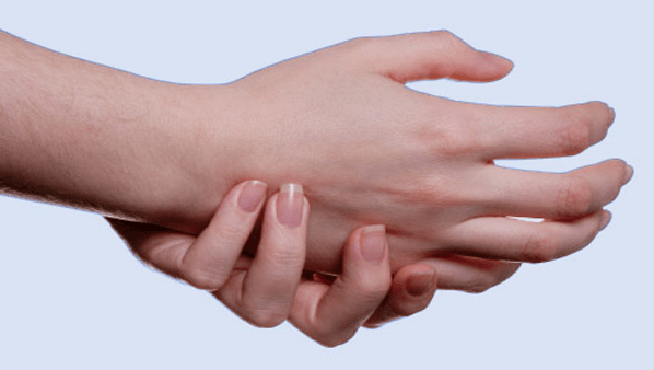 ¿Pierdes fuerza en las manos? Los enfermos de fibromialgia sí