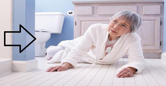 Raccomandano l'esercizio, non la vitamina D, per prevenire cadute