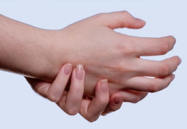 Perdi forza nelle tue mani?Chi soffre di fibromialgia