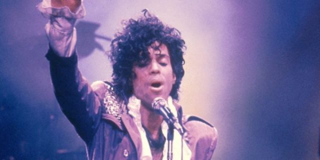 Prince Did Not Die From Pain Pills — He Died From Severe Chronic Pain