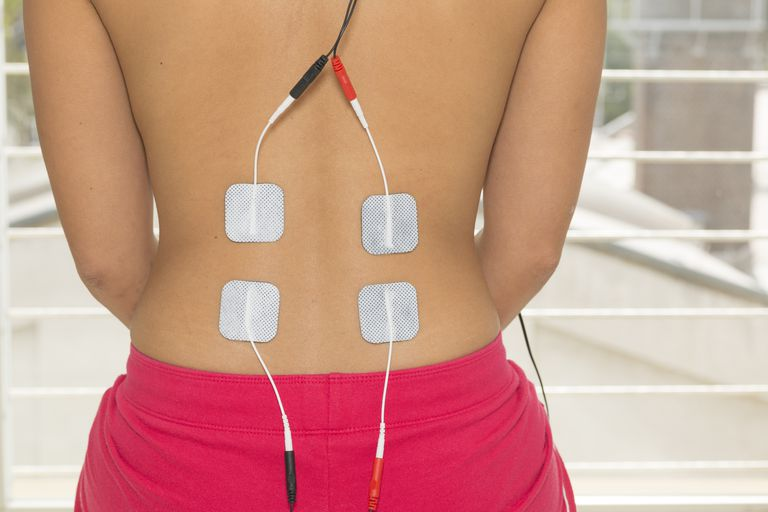 A TENS Unit for Fibromyalgia Pain
