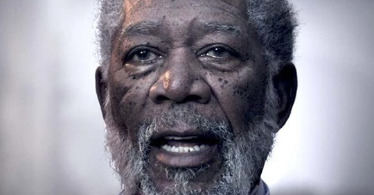 Finally Morgan Freeman Opens up his 'Struggle' about Fibromyalgia