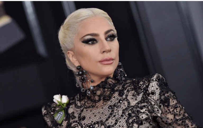 Lady Gaga Reveals She Has Mental Illness, And Shares What It's Like To Live With It