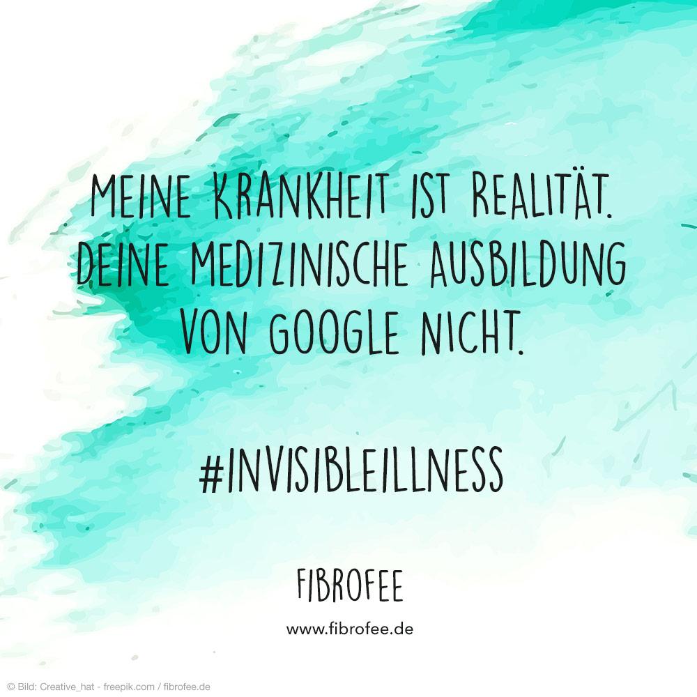 dr. google - fibrofee