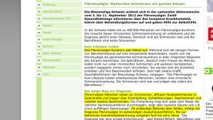 Teil 1 - gefunden bei Sprechzimmer.ch