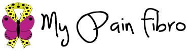 Angela Maddison Walker - My Pain Fibro Support Group Logo