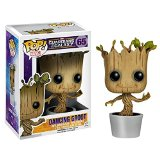 new comic book characters like Baby Groot