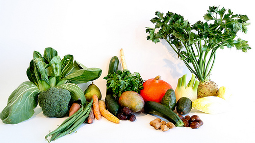 A Diet For Fibroids – Importance Of Vegetables