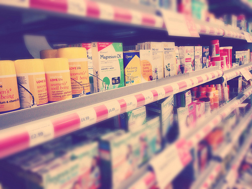 The Best Supplements For Fibroids