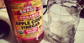 fibroids and apple cider vinegar