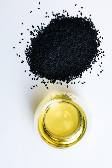 how to used black seed oil to shrink fibroids
