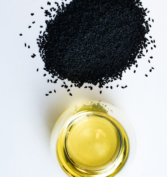 How To Use Black Seed Oil To Shrink Fibroids