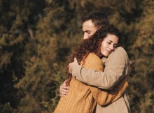 familiar con fibromialgia