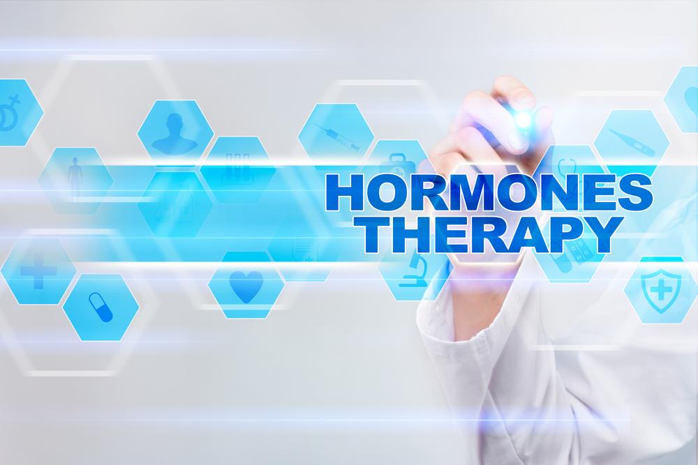Fibromyalgia and hormones