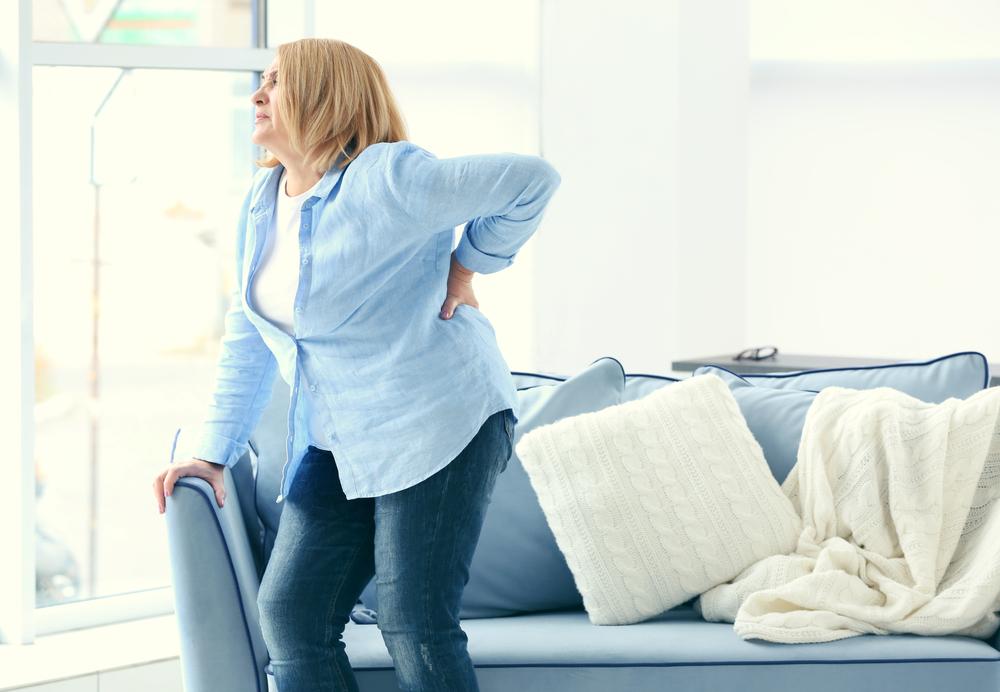 Fibromyalgia and Osteoarthritis