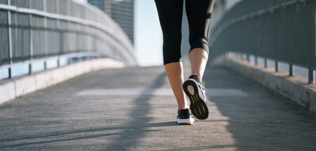 Taking Steps with Fibromyalgia