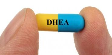 dhea for fibromyalgia