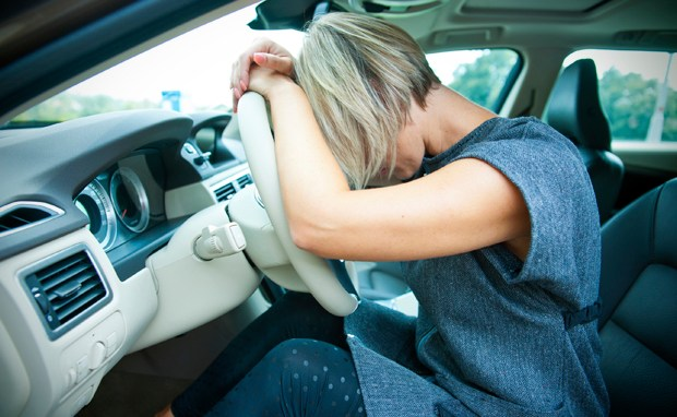 Driving problem associated with Fibromyalgia and their solutions