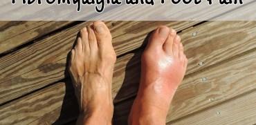 Controlling Fibromyalgia Foot Pain