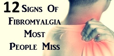 Signs of Fibromyalgia Most People Miss