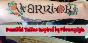 fibromyalgia tattoos