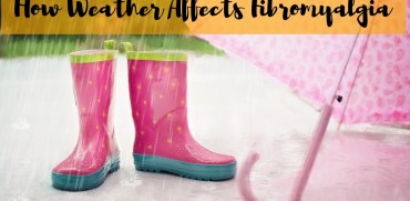 How Weather Affects Fibromyalgia
