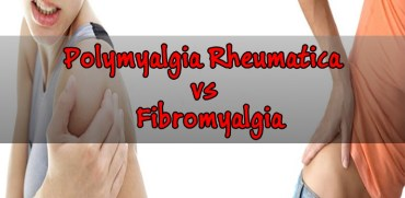 What's the Difference between Fibromyalgia and Polymyalgia Rheumatica?