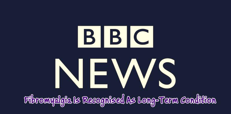 fibromyalgia bbc