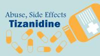 Tizanidine high
