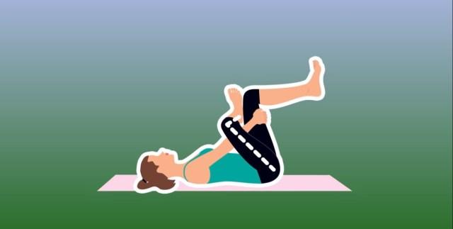 fibromyalgia exercise 3