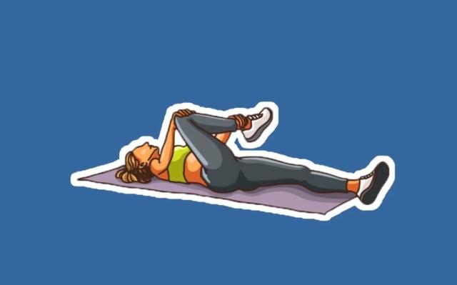 fibromyalgia exercise 6