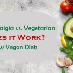 fibromyalgia vegan