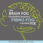 Brain Fog in Fibromyalgia