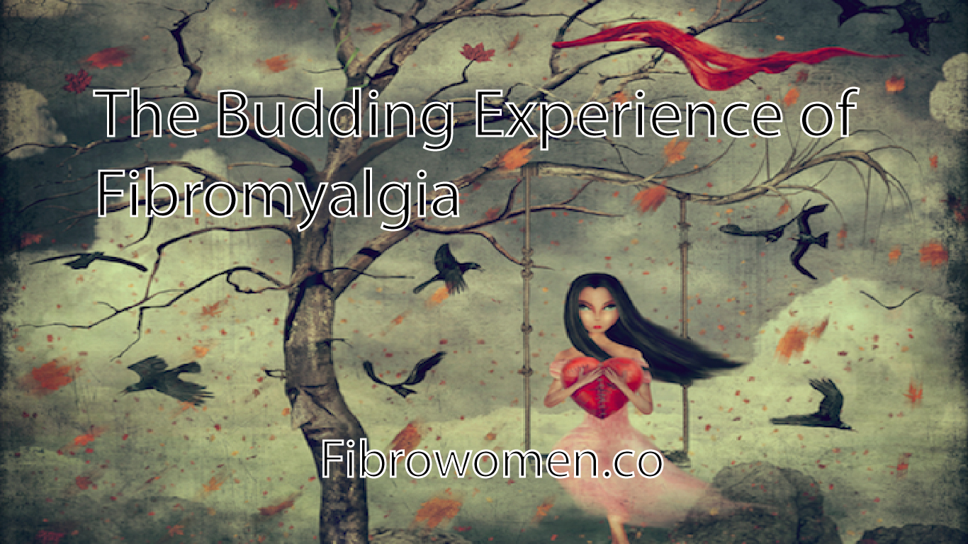 The Budding Experience of Fibromyalgia