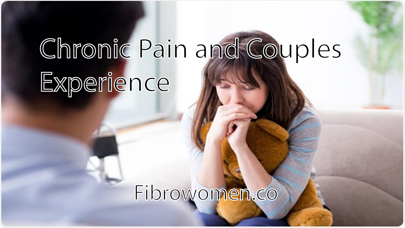 Read more about the article Chronic Pain and Couples Experience