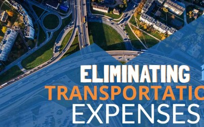 Reach FI Faster by Cutting Your Transportation Expenses