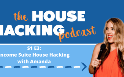Income Suite House Hacking with Amanda