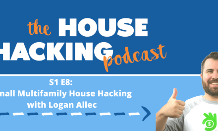 Multifamily House Hacking in Los Angeles with Logan Allec
